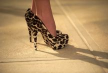 shoe love !!!! / by Debbie Krasenics