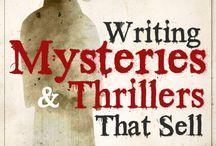 writing mystery