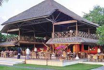 Bali Restaurant & Lounge