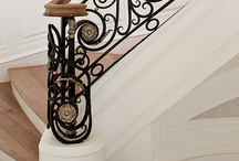 Railing Wrought Iron