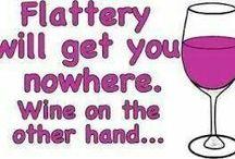 Wine words/Ord om vin