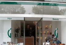 London Loves Black Beauty / The London haunts I love to visit to get me hair and beauty fixes!