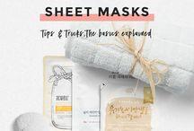 Sheet Mask Squad Blog