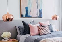 Home decor - paints and interior ideas