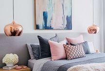 Dream Home: Bedroom Inspiration