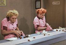 Lucy & Viv