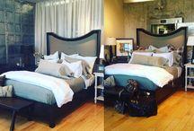 Harker Bedrooms