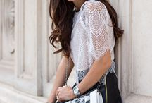 Fashion Blogs / by Aparna Richardson