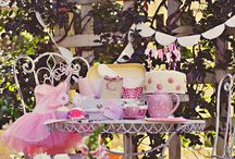 Party Ideas / by Brittany Clute