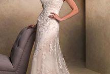 Wedding dresses for Danielle