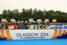 Commonwealth 2014 / Some highlights from Commonwealth 2014 taking place in my hometown of Glasgow