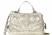 Handbags / The women's Pandora box! Style and utility all wrapped up in a gorgeous package!