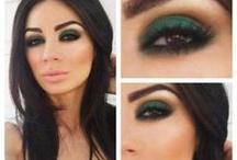 Make up / Maquillage, Make up artist, Tuto