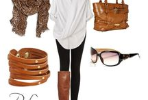Fashion / by Melissa Paden
