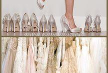 Blog Asesoramiento para Novias!! / Sabes que Zapatos elegir?