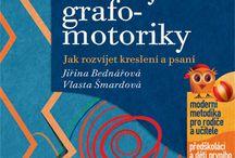 grafomotorika / tipy