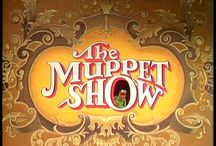 Muppets / by December Mackedanz
