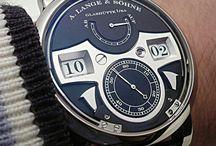 zegarki - watches