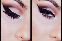 Make up & hairs