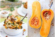 Healthy Food / by Adriana Gullo