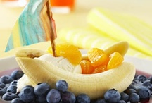 Kid Friendly Recipes / by Fruits & Veggies-More Matters®