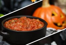 Smirnoff Halloween Tips / Get inspired by frightfully fun Halloween party tips from Smirnoff #PartyCrafter The Slow Roasted Italian! / by The Slow Roasted Italian | Donna