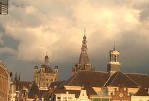 Den Bosch / by MC van Helmond