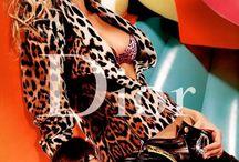 Dior ad campaign FW 2004