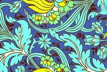 Pattern / by Faizan Haider