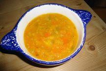 Cuisine - Soupes