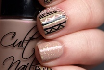 -nails- / by Liliya Boychuk
