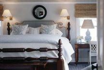 Bedroom Ideas / by Mandy Wilson Gehman