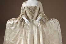 5 стиль Рококо 1730-1789