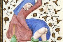 Moyen Âge insolite