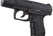 PTB Waffen