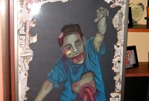 Zombies / by Mary Governali-Garcia