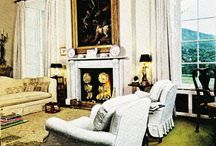 Iconic Houses:Rory Cameron