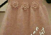 rochiță fetita