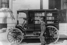 Library history