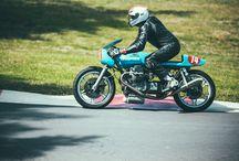 Motocicletta - Moto Guzzi