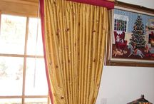 How To Upholster A Cornice (Step 1) / This is a 3 part series on upholstering a cornice board valance.