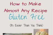 Gluten Free etc