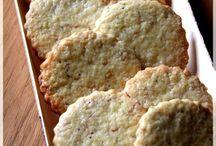 Sables biscuit