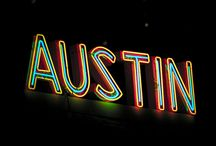 Our city: Austin, Texas / Austin is a great town. See what marvels and adventures we have deep in the heart of Texas.