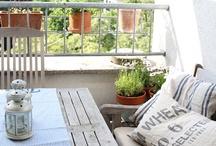 Garten und Balkonien