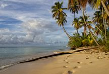 Wanderlust - South America & Caribbean