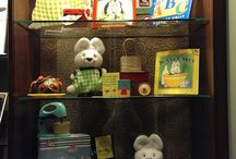 SPPL Book Displays / Here are some previous book displays at St. Paul Public Library Branches