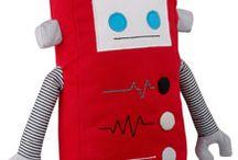 Favor-IT: Robots