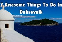 What to See & Do in the Adriatic