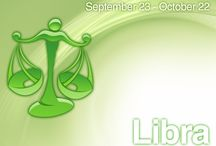 Libra / Sep 23- Oct 22 All you need to know about the Libra star sign. Read your free daily Libra horoscope on the Psychics LIVE TV app. Just visit www.psychicslivetv.com to find out more #Libra #Horoscopes
